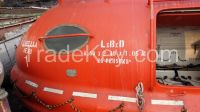 Used or unused Lifeboat