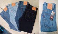 Levi's Denim Jeans Pant