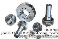 AL air compressor gear