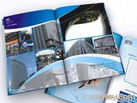 Corporate Brochure, Travel album