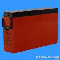 Front terminal Gel battery