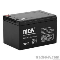 UPS battery 12V-12AH