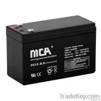 UPS battery 12V-8.5AH