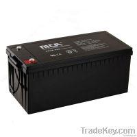 General AGM Batteries 12V-200AH