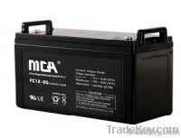 General AGM Batteries 12V-95AH