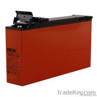 Deep cycle AGM Batteries12V-150AH