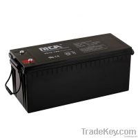 General AGM Batteries 12V-180AH