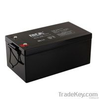 General AGM Batteries 12V-250AH