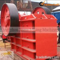 Widely used stone crusher