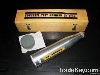 HT-225A concrete test hammer/schmidt concrete test hammers