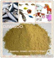 FISH MEAL (FEED GRADE WITH POUTRY NEED )