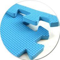 "Foam Floor Mat 60X60cm 24""X24"" 2'X2'"