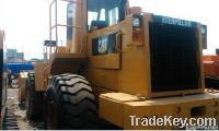 Caterpillar 966E loader