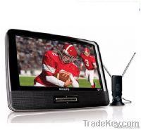 Portable Digital HDTV