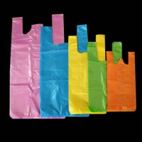 Nylon shopping bag & Bin Bag