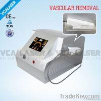 RBS Vascular remove machine