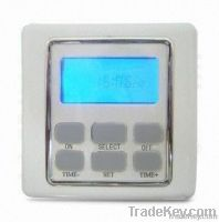 Timer Switch With Multiple