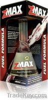 zMAX Fuel Formula