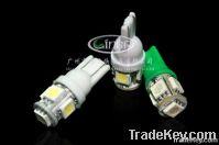 Auto LED Light (T10-5SMD-5050)