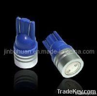 Auto LED Bulb (T10-1W-HIGH POWER)