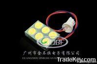 Car LED Light (G-T-6W)