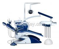 Aquamarine Theme Dental Unit Children's Dental Chair for SALE
