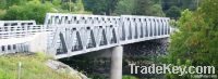 Modular Panel Steel bridges