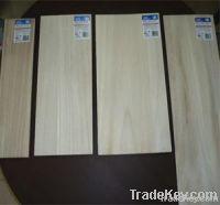 Paulownia / Pine / Fir