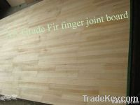 Paulownia/fir/pine finger joint board