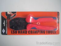 LY-03B hand crimping tool
