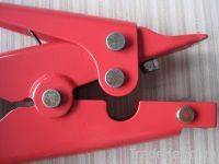 LS-519 fastening tool for cable tie tensioner