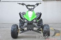 125cc atv for kids with CE(QW-ATV-02)