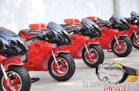 49cc mini pocket bike/mini moto for kids(QW-MPB-04B)