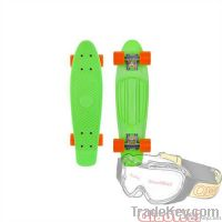 new syle penny fish skateboard(QW-NS-001)