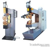 AC Rolling Seam Welding Machine
