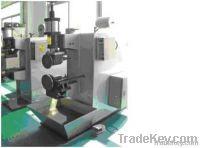 YNF series roll welding machine of AC. Resistance