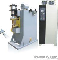 welding machine for steel belt