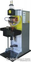 Pneumatic AC spot &projection welding machine