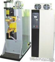 capacitance energy storage spot welder