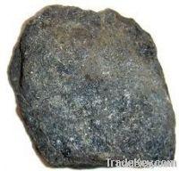 Alavir Chrome ore