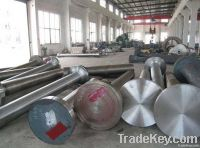 Forged Heavy Gear Shafts