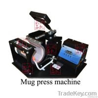 Digital Mug Press Machine For Cup Printing, Mug Heat Press Machine