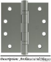 Commercial Hinges | Residential Hinges | Continuous Hinge