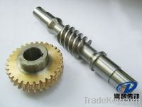 high-precision, low noise Worm gear