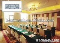plastic folding long table