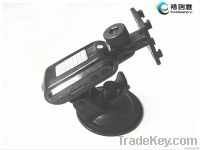 portable car black box with web camera, supportable GPS-(CY-301)
