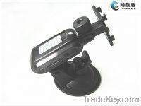portable car black box with web camera, supportable GPS-(CY-301)