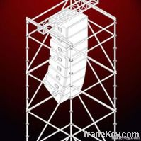 On Sale speaker truss stand, Aluminum Speaker Truss