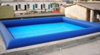 Hot seller inflatable water pool
