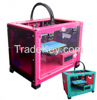 Top Selling Eco-friendly 3D printer